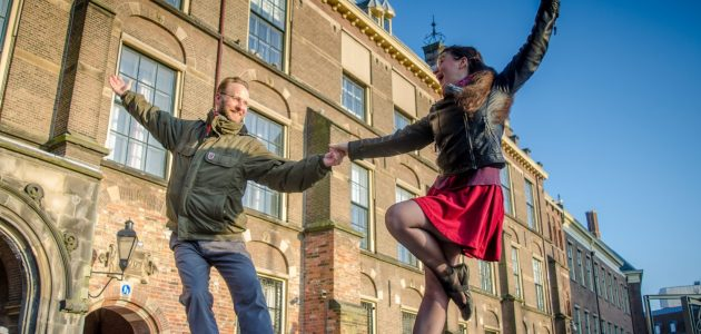 New website - Lindy Hop in The Hague - Hague Hoppers
